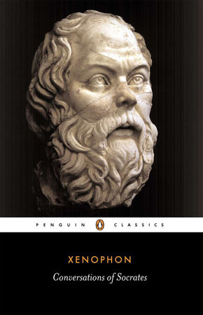 Conversations of Socrates by Xenophon