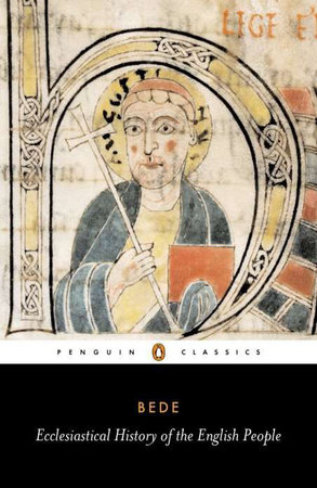 An Ecclesiastical History of the English People by Bede