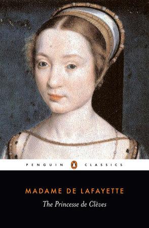 Princesse de Cleves, La by Madame de Lafayette