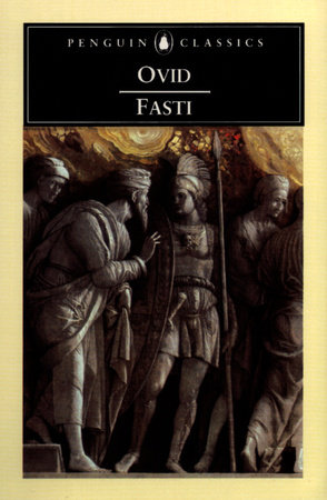 Fasti by Ovid