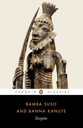 Sunjata by Bamba Suso and Banna Kanute
