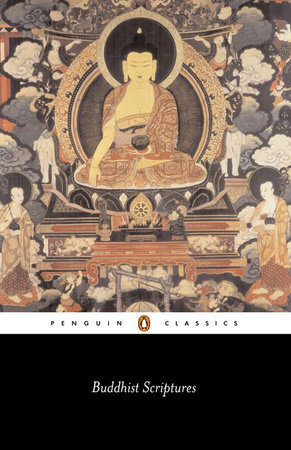 Buddhist Scriptures by Anonymous