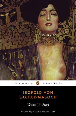 Venus in Furs by Leopold von Sacher-Masoch