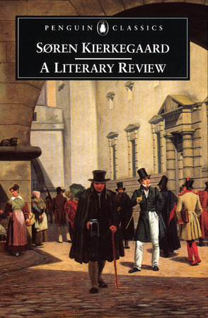 A Literary Review by Soren Kierkegaard