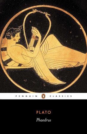 Phaedrus by Plato