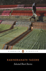 Tagore: Selected Short Stories