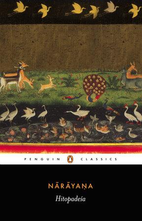 The Hitopadesa by Narayana