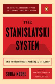 The stanislavski system sonia moore