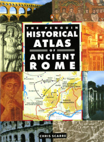 Historical Atlas of Ancient Rome, The Penguin