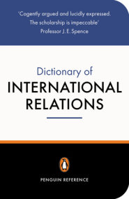 The Penguin Dictionary of International Relations