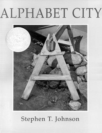 Alphabet City by