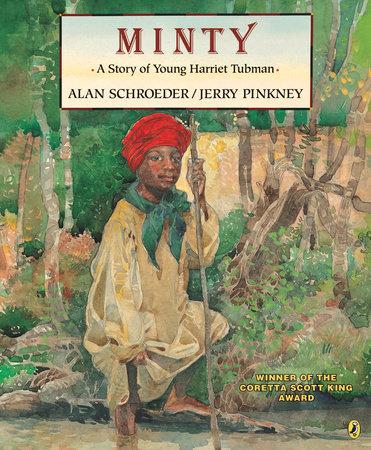 Minty by Alan Schroeder