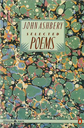 Ashbery, The Selected Poems of John