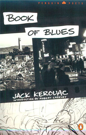 Book of Blues by Jack Kerouac
