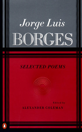 SE Selected Poems by Jorge Luis Borges