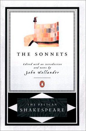 The Sonnets Book Cover Picture
