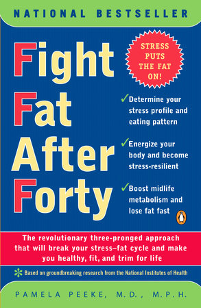 Fight Fat over Forty