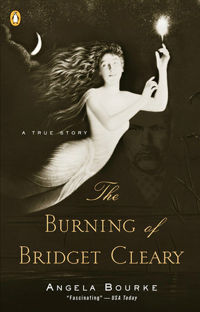 Burning of Bridget Cleary by Angela Bourke