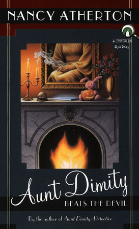 Aunt Dimity Beats the Devil by Nancy Atherton