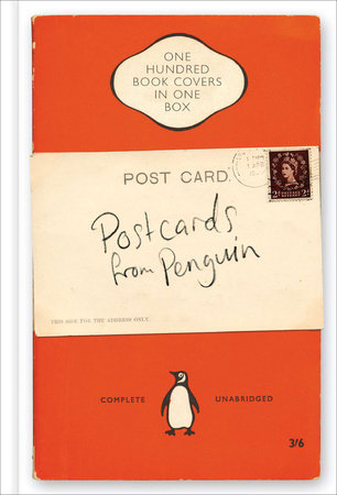 Postcards from Penguin by none
