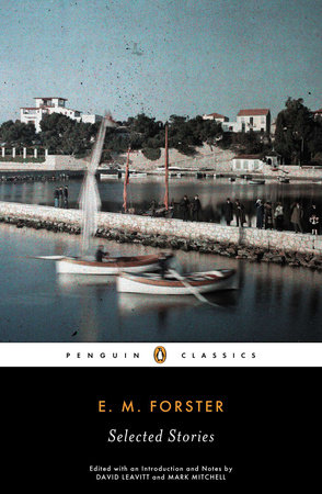 Selected Stories by E. M. Forster