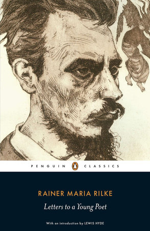 Letters to a Young Poet by Rainer Maria Rilke