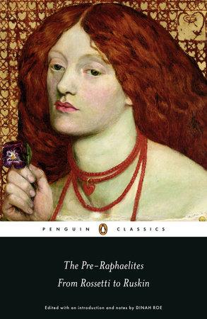 The Pre-Raphaelites