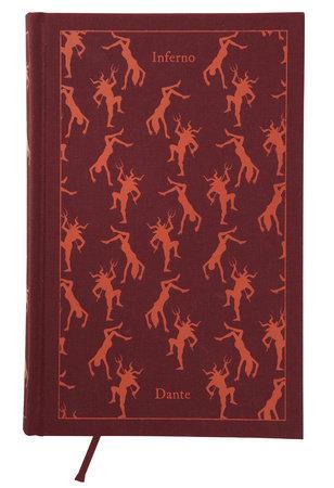 The Divine Comedy Book Cover Picture