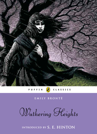 The cover of the book Wuthering Heights