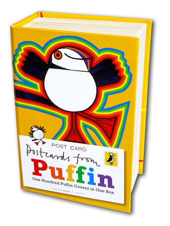 Postcards From Puffin by none