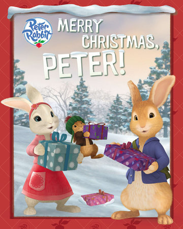 Merry Christmas, Peter! by Warne