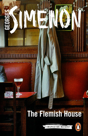 The Flemish House by Georges Simenon