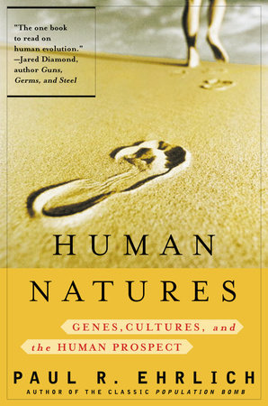 Human Natures by Paul R. Ehrlich