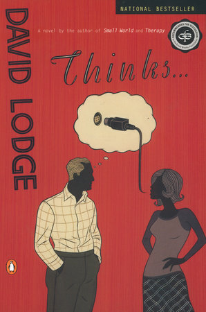 Thinks . . . by David Lodge