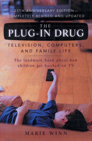 The Plug-in Drug