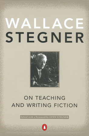 On Teaching and Writing Fiction Book Cover Picture