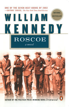 Roscoe by William Kennedy
