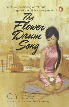 The Flower Drum Song by C. Y. Lee
