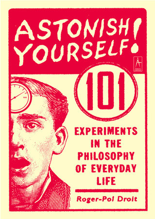 Astonish Yourself by Roger-Pol Droit