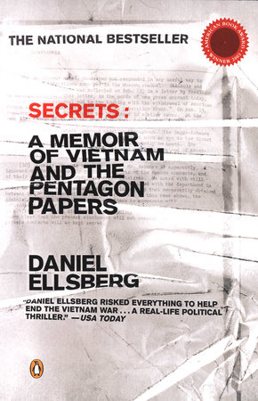 Secrets by Daniel Ellsberg