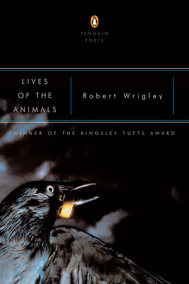 Lives of the Animals