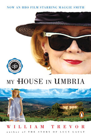 My House in Umbria by William Trevor