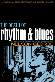 Death of Rhythm and Blues
