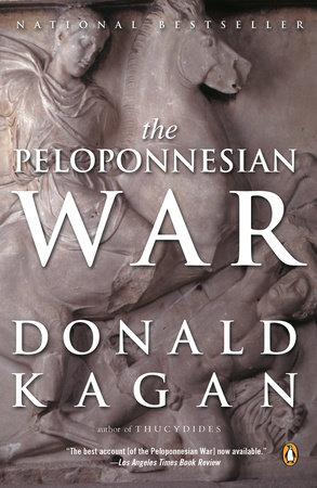 The Peloponnesian War by Donald Kagan