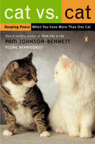 Cat vs. Cat