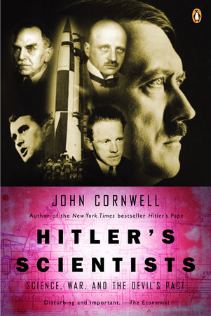 Hitler's Scientists by John Cornwell