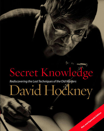 Secret Knowledge by David Hockney