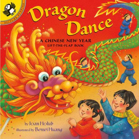 Dragon Dance by Joan Holub