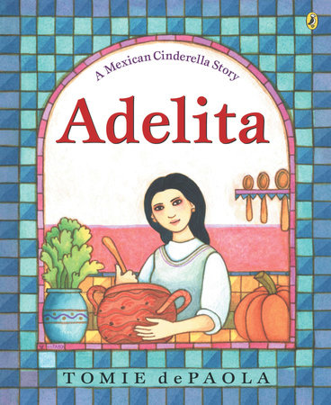 Adelita by Tomie dePaola