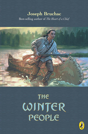 The Winter People by Joseph Bruchac